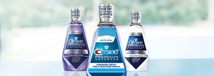 Types Mouthwash Find One Works You