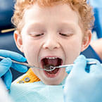 When To Start Going To The Dentist-145x147
