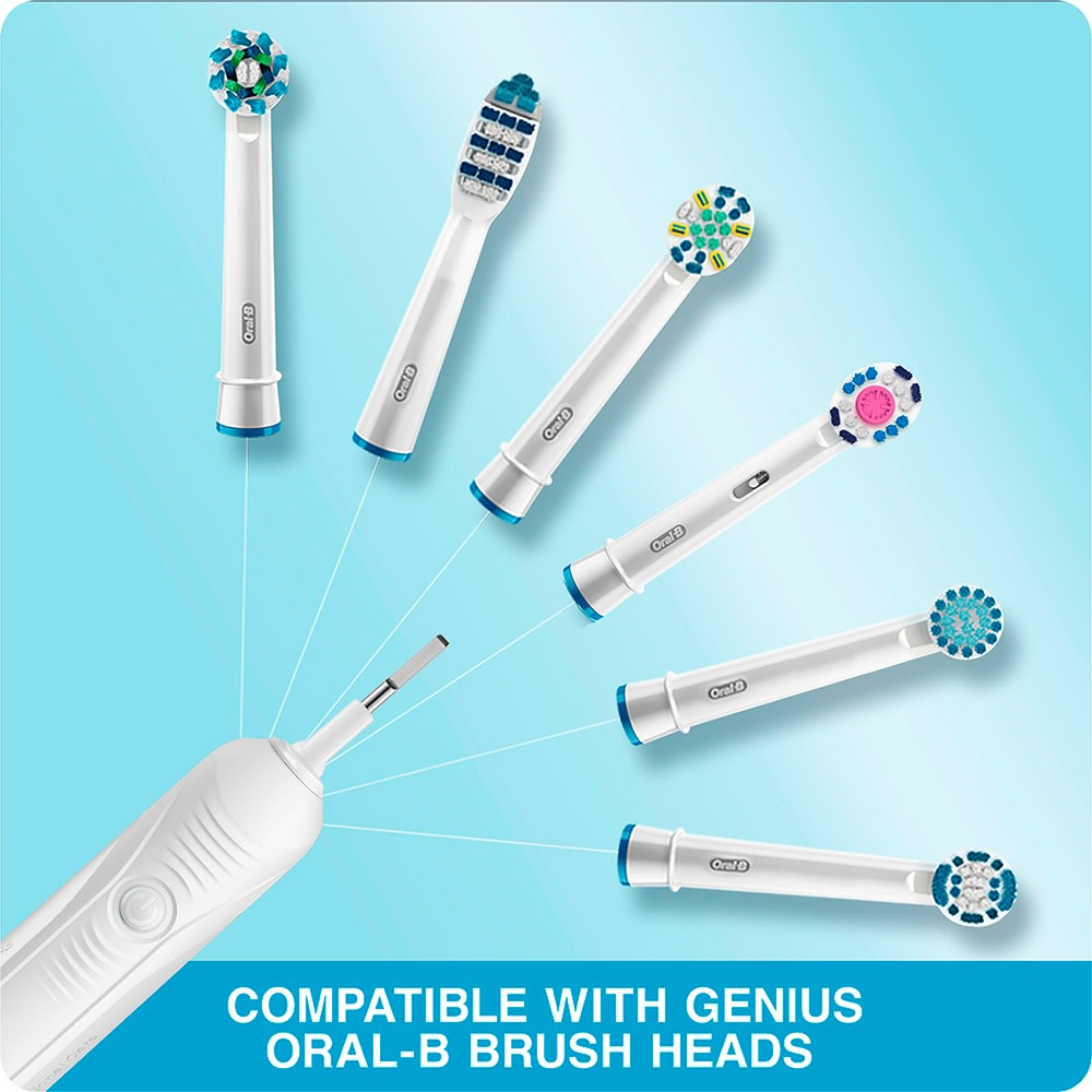 Oral-B Pro 1000 Electric Rechargeable Toothbrush secondary 2