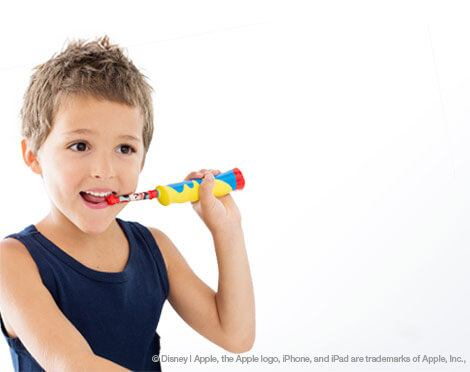 Oral-B Kids Products Collection