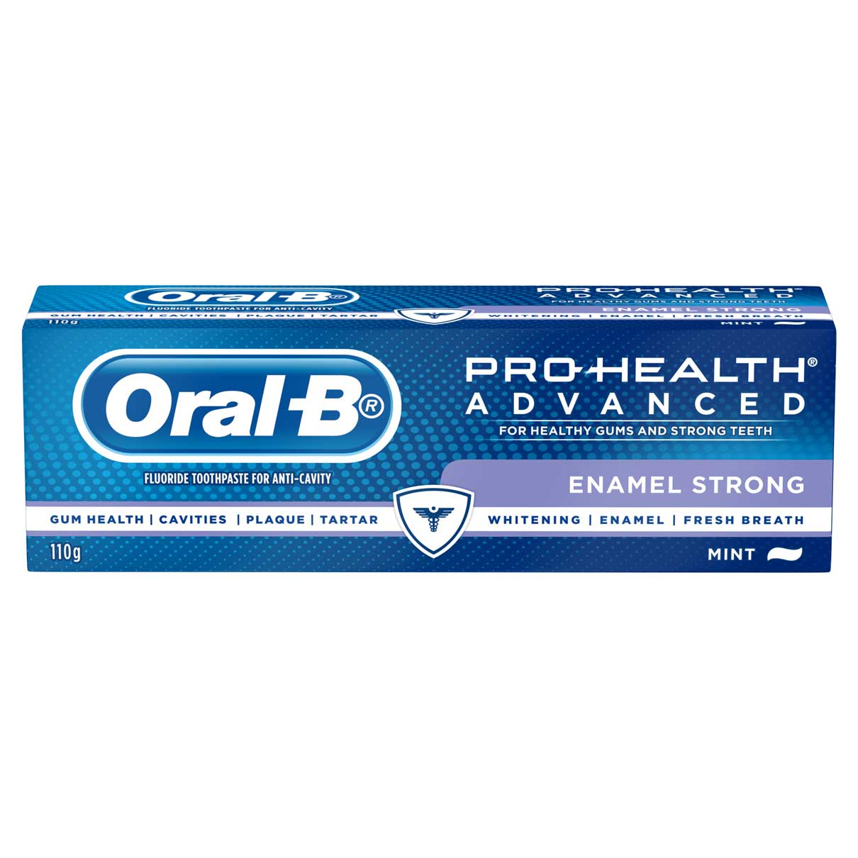 Oral-B Pro Health Enamel Strong Front