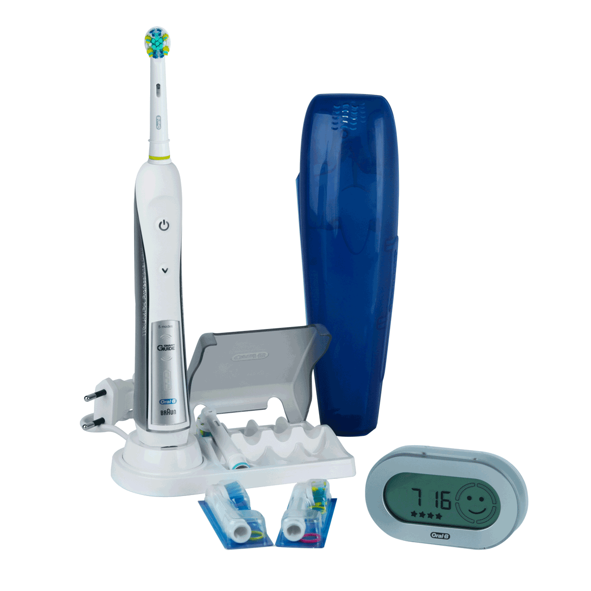 Escova_OralB_Professional_Care_5000