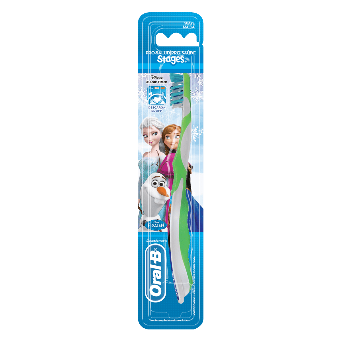 Escova_OralB_Stages_Frozen