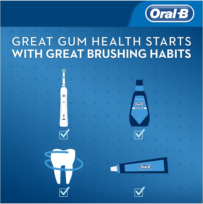 great gum health