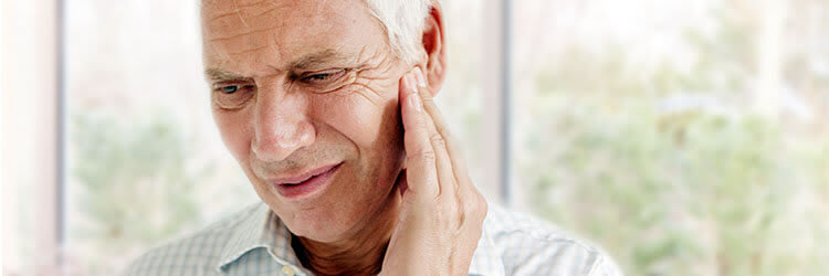 Temporomandibular Joint TMJ Dysfuction Symptoms Treatment