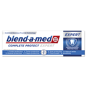 Zubní pasta Blend-a-med Complete ProtectExpert Professional Protection