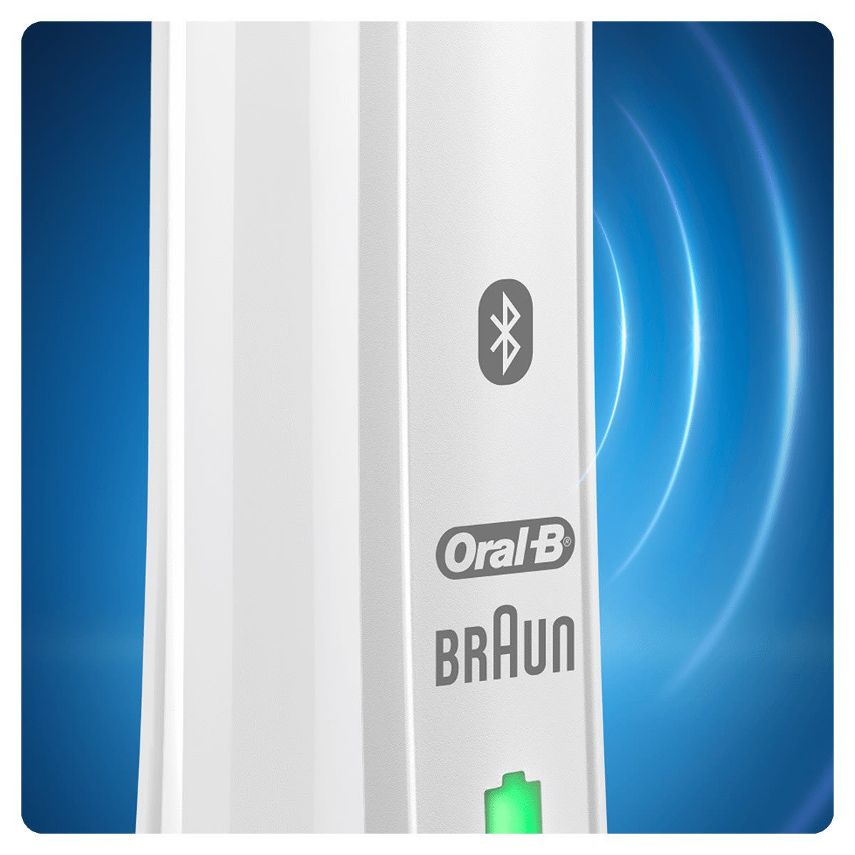 Oral-B SMART 4 4000 - Bluetooth-Funktion