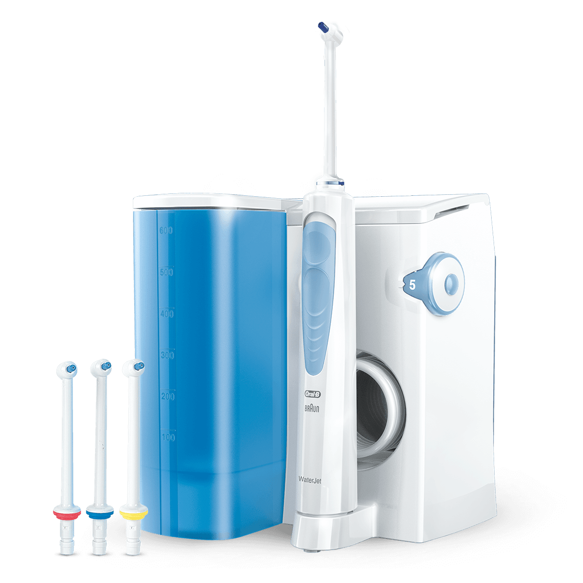 Oral-B PRO Care Waterjet Munddusche