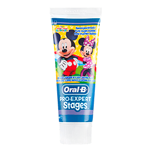 Oral-B Stages Mickey Kinderzahnpasta