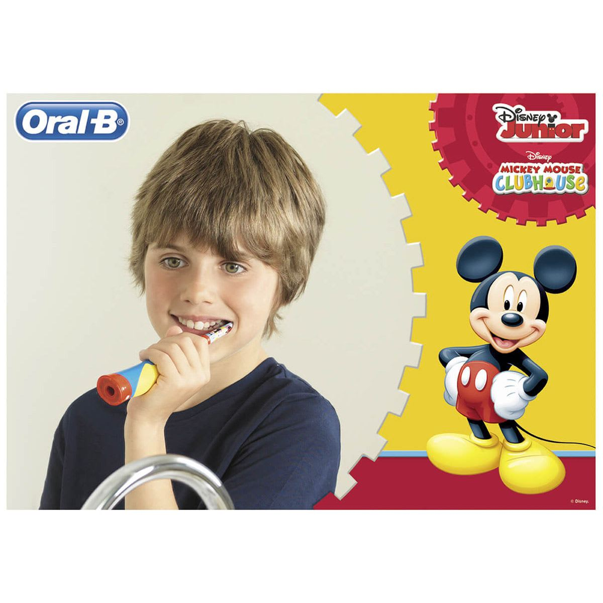 Oral-B Stages: Mickey