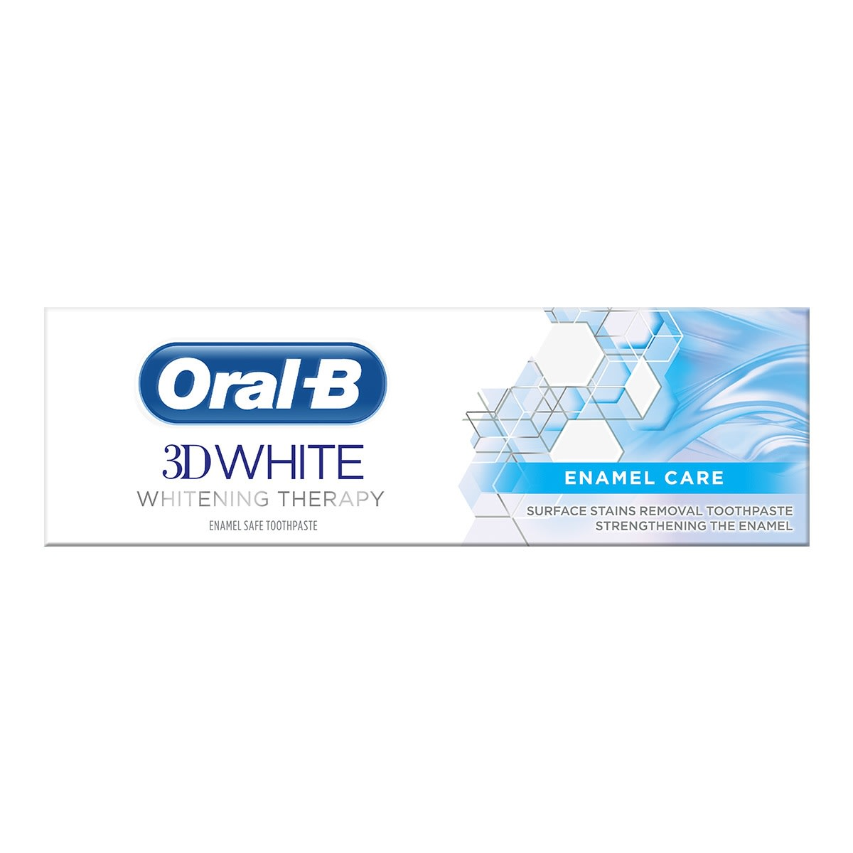 Oral-B 3D White Whitening Therapy Enamel Care -hammastahna