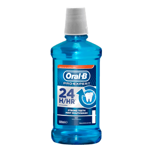 Oral-B Pro Expert Strong Teeth -suuvesi