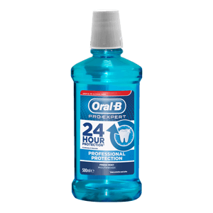Oral-B Pro Expert Professional Protection -suuvesi