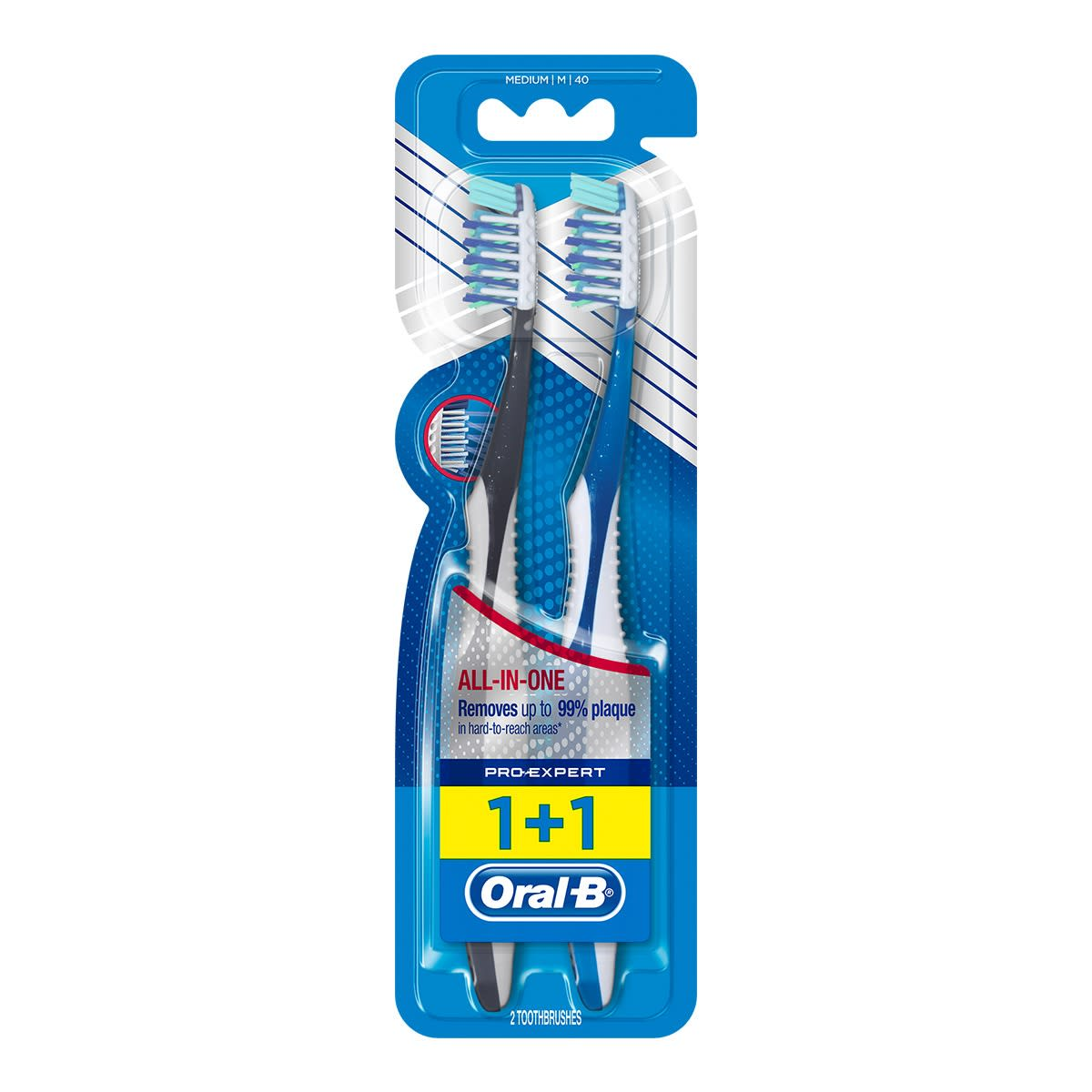 Brosse À Dents Oral-B Pro-Expert Multi-Protection | Oral-B