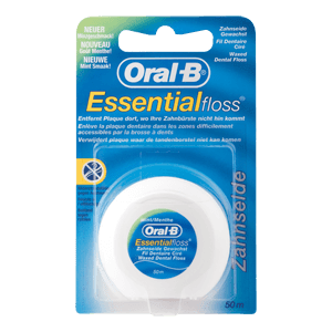 Oral-B Essential Floss fil dentaire