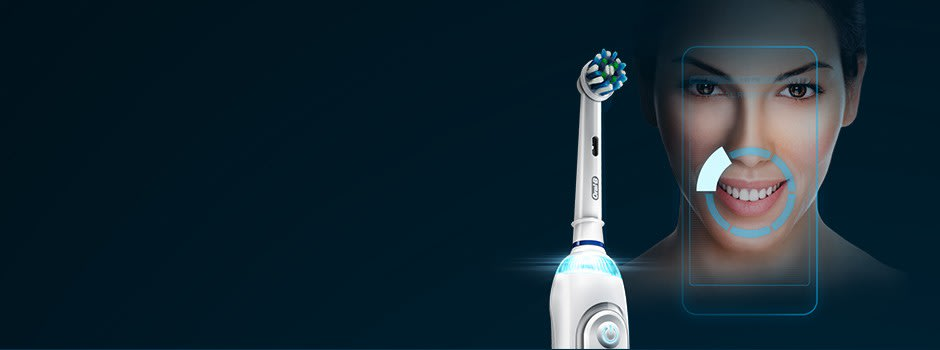 ORAL-B GENIUS ET L'APPLICATION ORAL-B