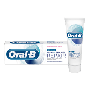 Oral-B Gum & Enamel Repair Original Toothpaste