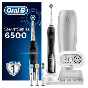 Oral-B Smart 6 6500 Electric Toothbrush