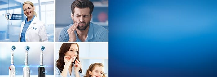 Oral Health Articles | Oral-B