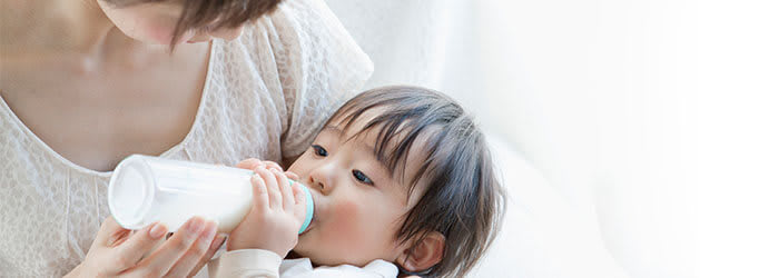 Baby Bottle Tooth Decay: Causes and Treatments | Oral-B
