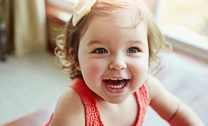 Toddler Tooth Decay: Signs & Treatment