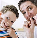 Good oral hygiene for children