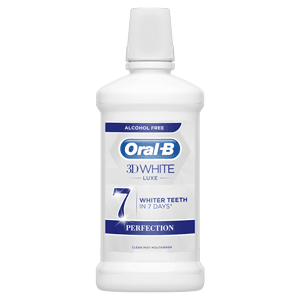 Oral-B Gum & Enamel Care Mouthwash