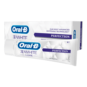 Oral-B 3D White Luxe PerfectionToothpaste