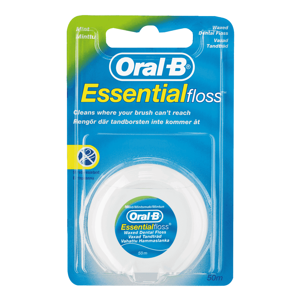 Oral-B Essential Mint Floss