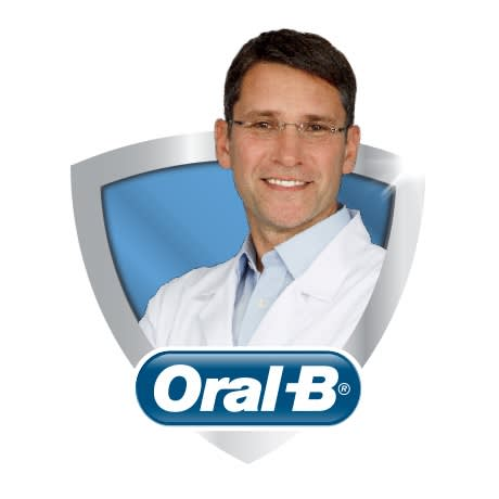 Oral-B Healthy White Toothpaste