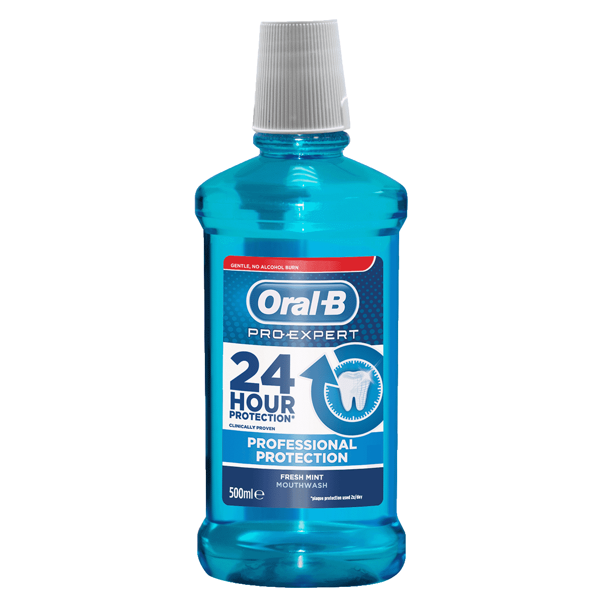 Image result for Oral Basics Teeth Whitening Mouthwash: