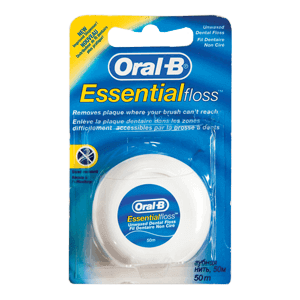 חוט דנטלי Oral-B Essential