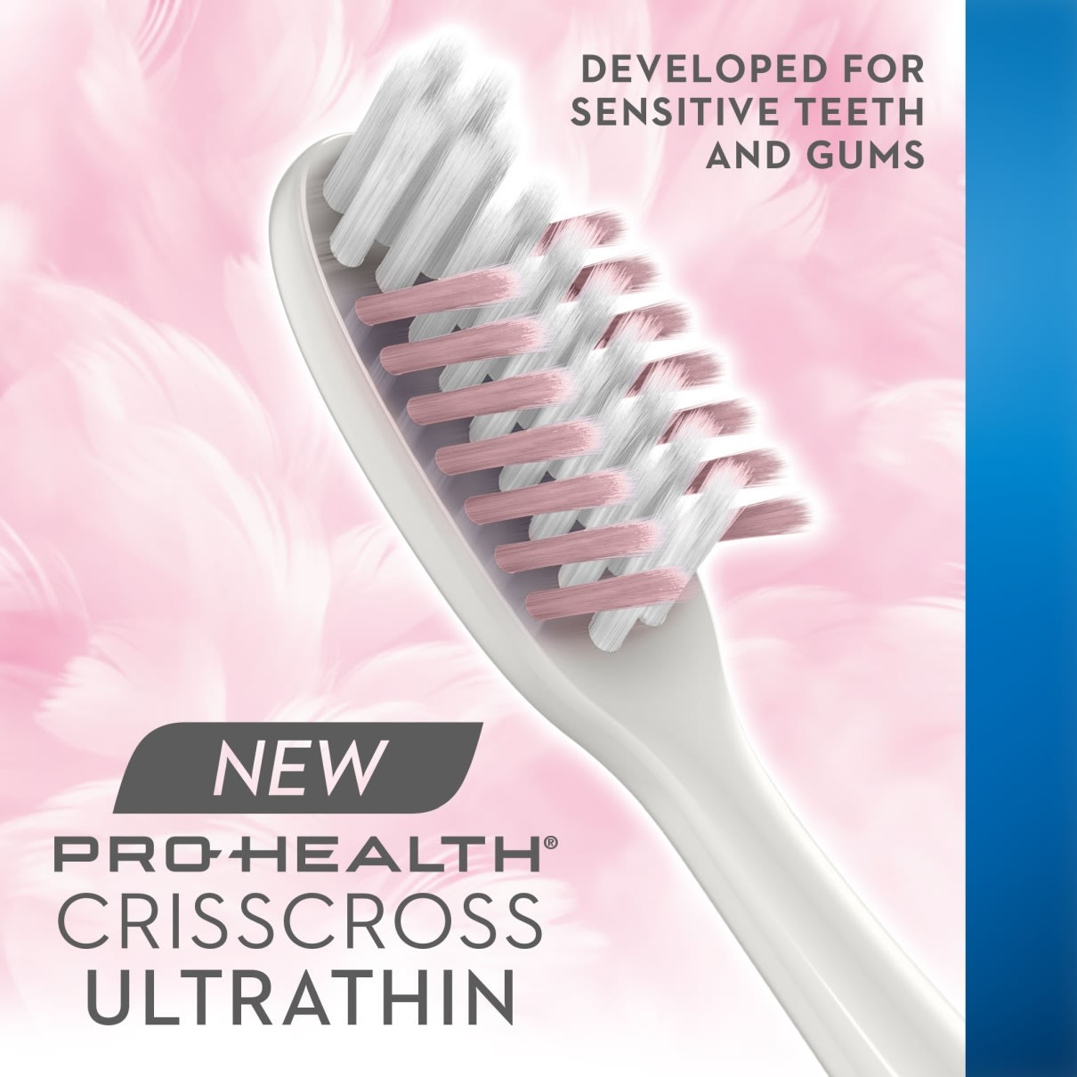 Oral-B Pro-Health Ultrathin Sensitive toothbrush