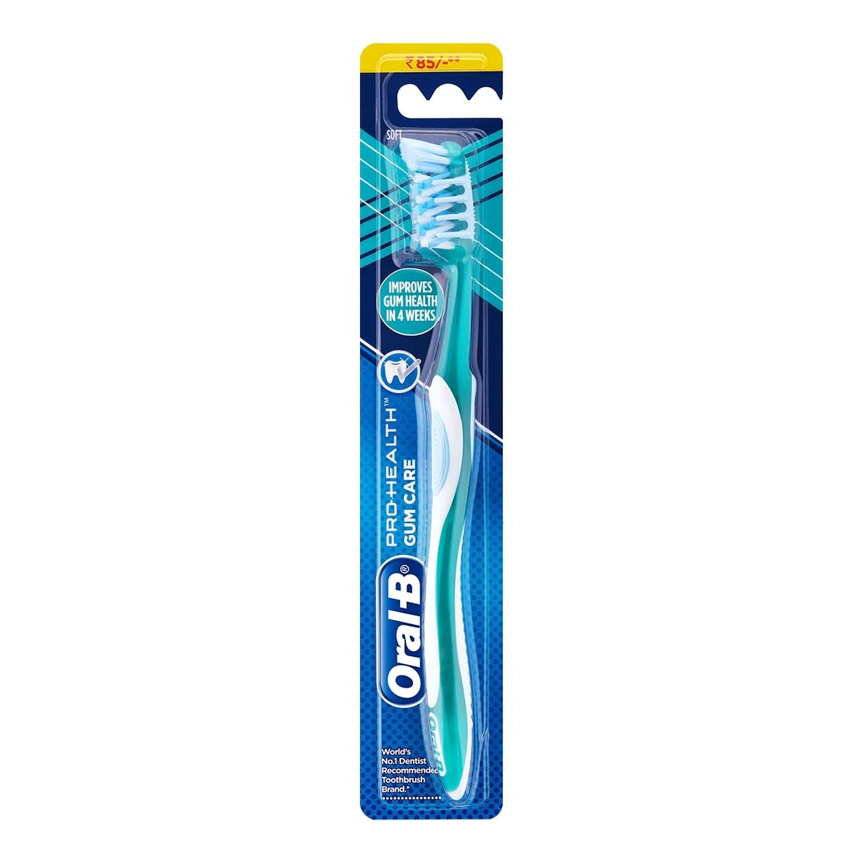 Oral-B ProHealth GumCare Soft Manual Toothbrush