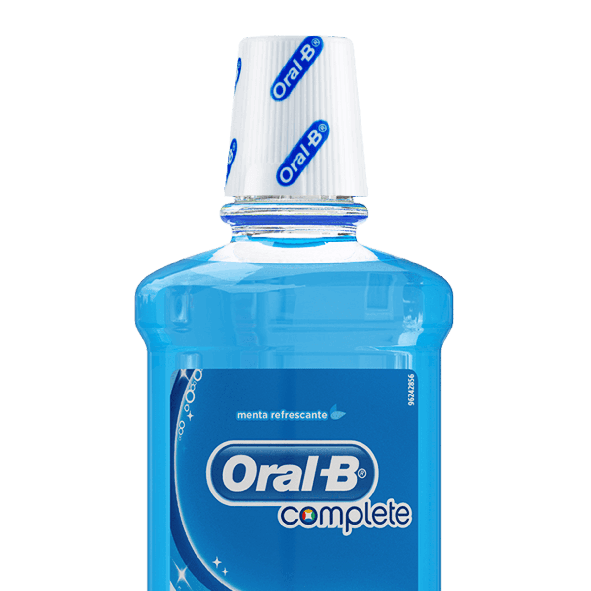 Enjuague Bucal Oral-B Complete Menta Refrescante