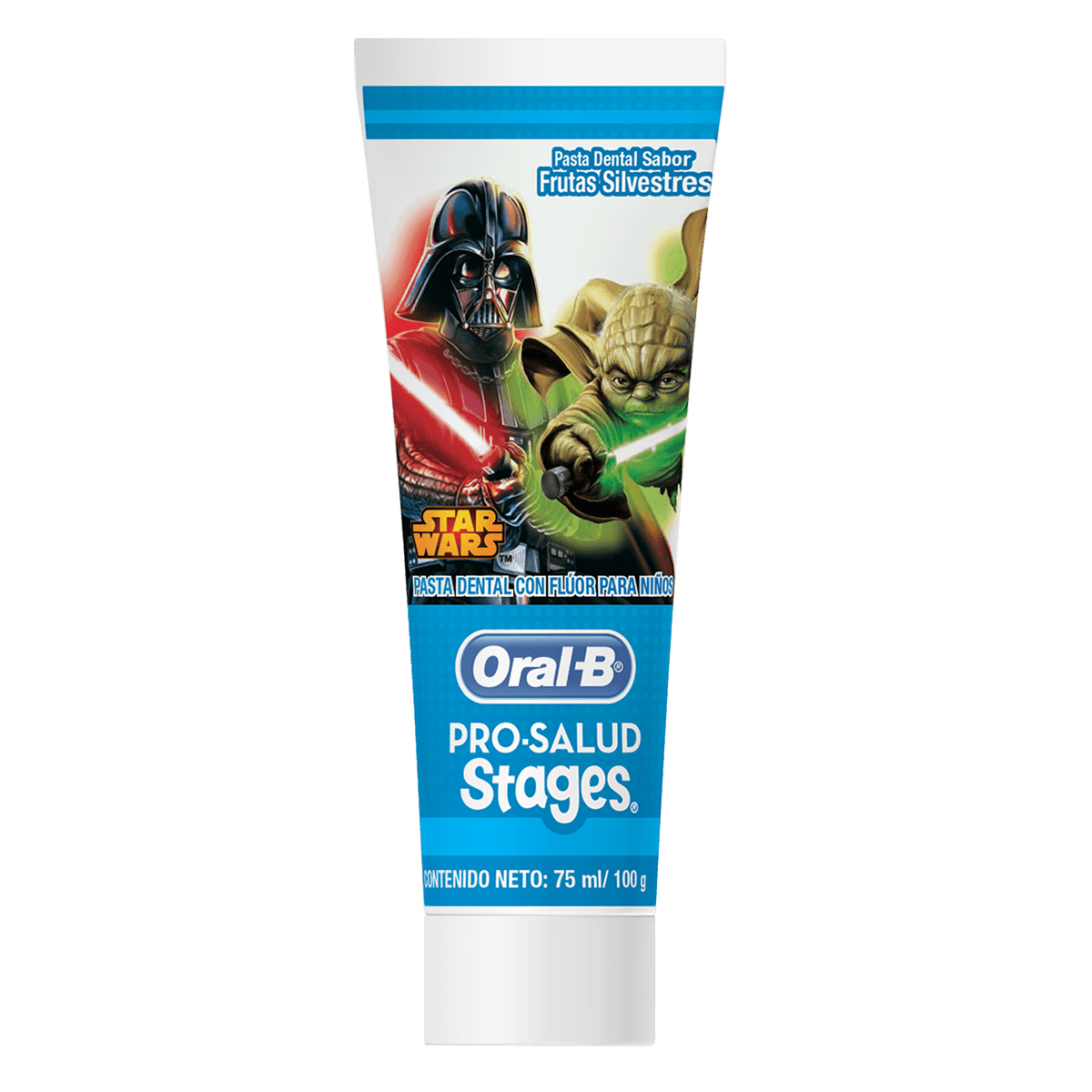 Pasta dental Oral-B para niños Starwars