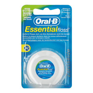 Oral-B Essential Floss - Munt
