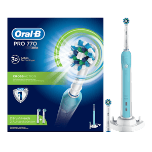 Oral-B PRO 770 CrossAction elektrische tandenborstel | Oral-B