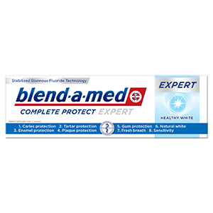 Blend-a-med Complete Protect Expert Healthy White Pasta do zębów