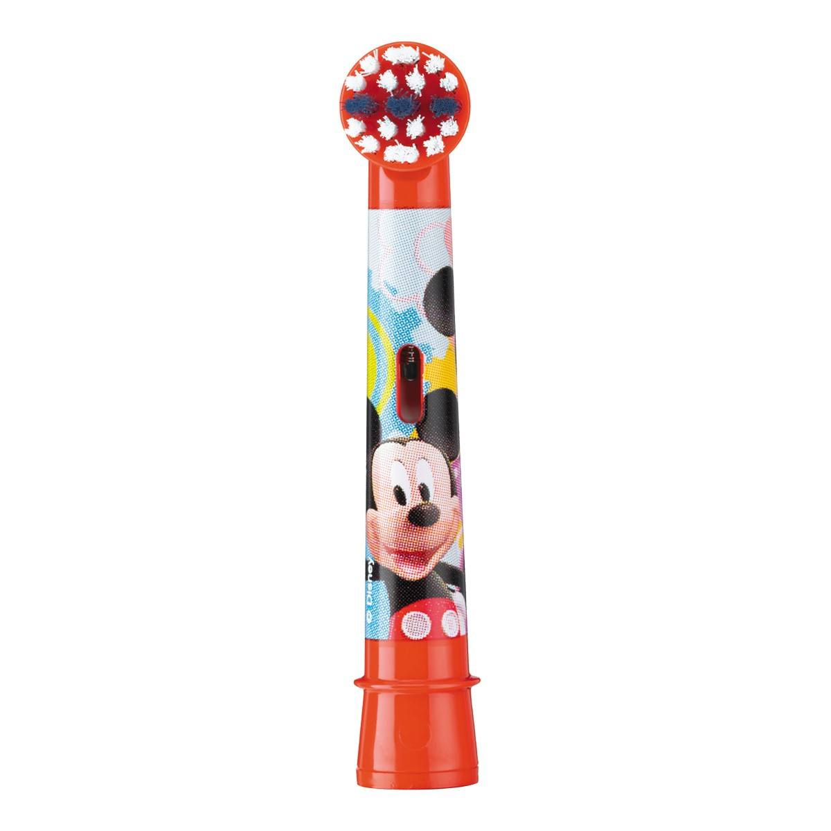 Oral-B Stages Power Kids toothbrush head