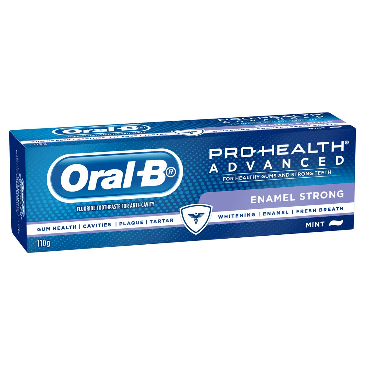 Oral-B Pro Health Enamel Strong