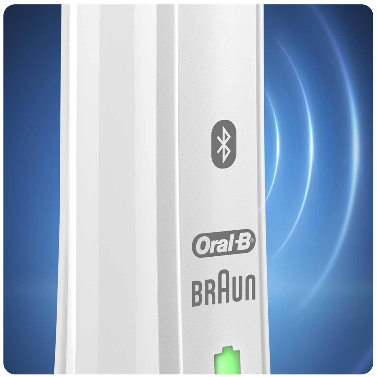 Smart 4 4000 Electric Toothbrush