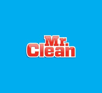 Mr Clean logo