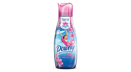 Downy product