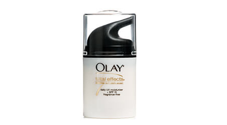 Olay Total Effects product package