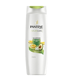 Nature care Fullness & Life Shampoo