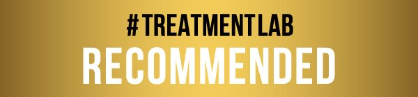 #TREATMENT LAB RECOMMENDED