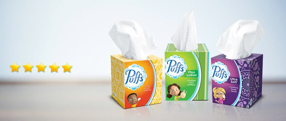 Puffs Reviews