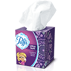 Puffs Ultra Soft & Strong