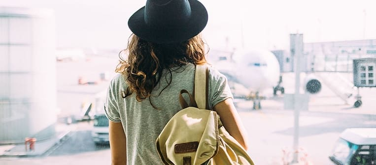 Travel Essentials To Take On Your Next Flight Article Hero Small